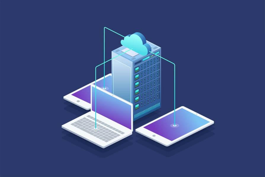 multiple websites using shared hosting