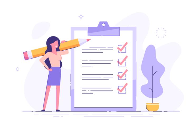 website security checklist